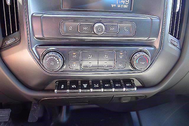 2021 Silverado 5500 Regular Cab DRW 4x2,  Cab Chassis #CM42794 - photo 16