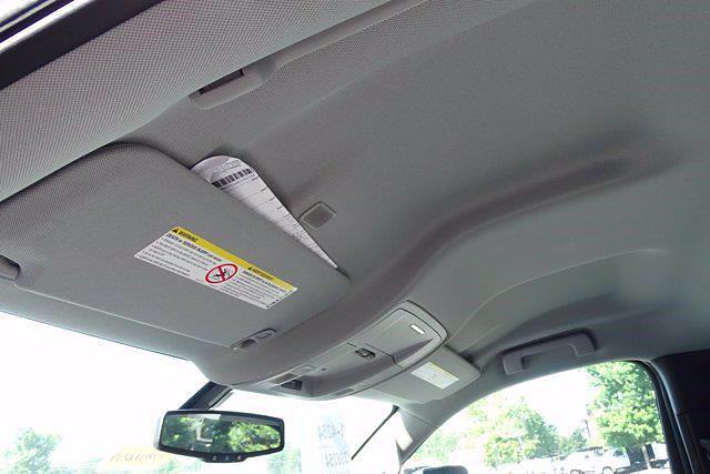 2021 Chevrolet Silverado 5500 Regular Cab DRW 4x2, Cab Chassis #CM42794 - photo 9