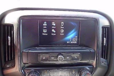 2021 Chevrolet Silverado 5500 Regular Cab DRW 4x2, Cab Chassis #CM42794 - photo 15