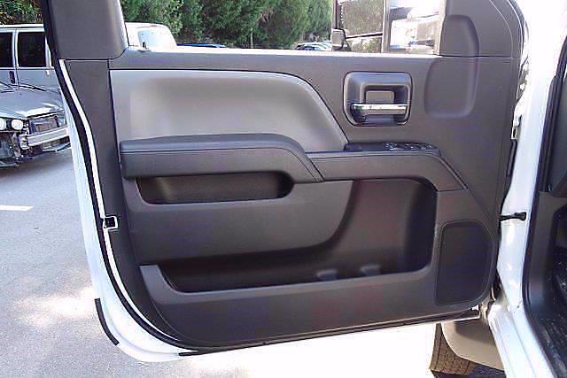 2021 Silverado 5500 Regular Cab DRW 4x2,  Cab Chassis #CM42795 - photo 11