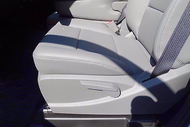 2021 Silverado 5500 Regular Cab DRW 4x2,  Cab Chassis #CM42795 - photo 8
