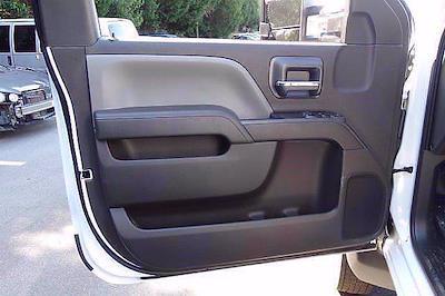 2021 Chevrolet Silverado 5500 Regular Cab DRW 4x2, Cab Chassis #CM42795 - photo 11