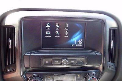 2021 Chevrolet Silverado 5500 Regular Cab DRW 4x2, Cab Chassis #CM42795 - photo 15