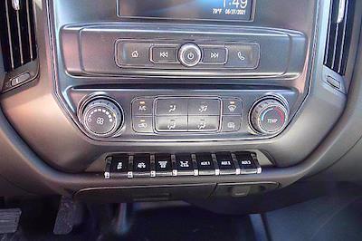 2021 Silverado 5500 Regular Cab DRW 4x2,  Cab Chassis #CM42795 - photo 16