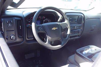 2021 Chevrolet Silverado 5500 Regular Cab DRW 4x2, Cab Chassis #CM42795 - photo 6