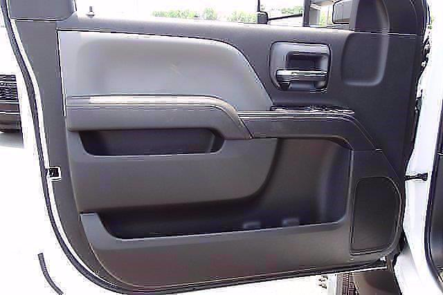 2021 Chevrolet Silverado 4500 Regular Cab DRW 4x4, Cab Chassis #CM44016 - photo 10