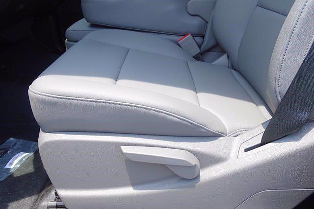2021 Silverado 4500 Regular Cab DRW 4x4,  Cab Chassis #CM44016 - photo 7