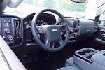 2021 Silverado 4500 Regular Cab DRW 4x4,  Cab Chassis #CM44016 - photo 5