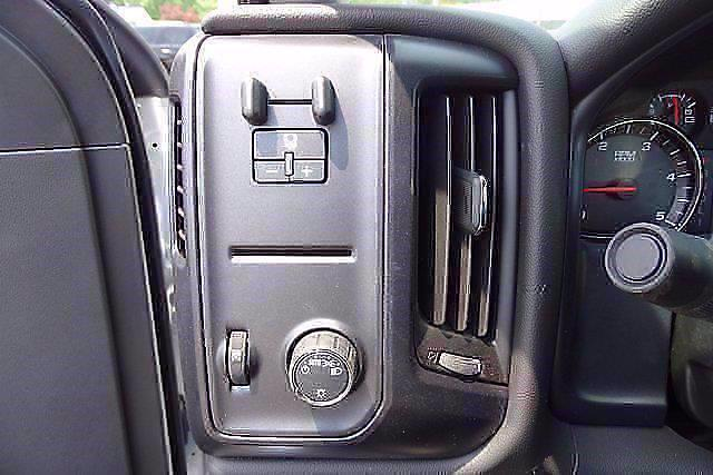 2021 Chevrolet Silverado 4500 Regular Cab DRW 4x2, Cab Chassis #CM44017 - photo 12