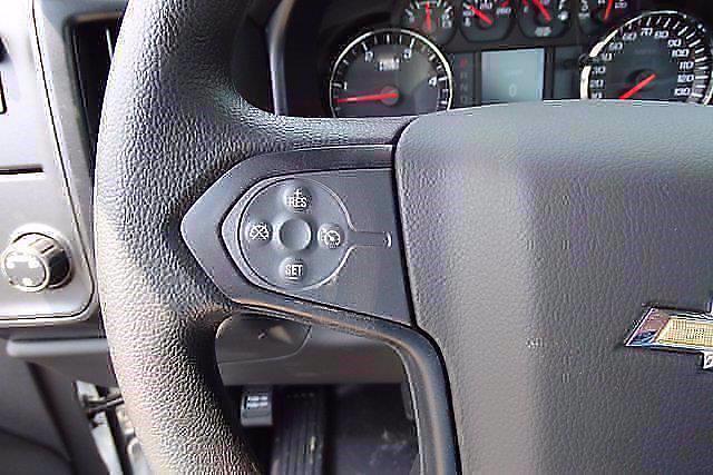 2021 Chevrolet Silverado 4500 Regular Cab DRW 4x2, Cab Chassis #CM44017 - photo 13