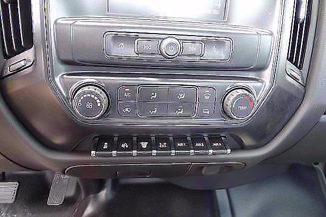 2021 Silverado 4500 Regular Cab DRW 4x2,  Cab Chassis #CM44017 - photo 16