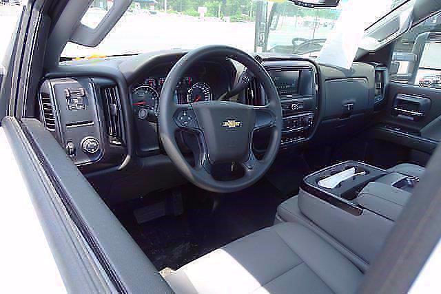 2021 Chevrolet Silverado 4500 Regular Cab DRW 4x2, Cab Chassis #CM44017 - photo 6