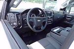 2021 Silverado 4500 Regular Cab DRW 4x2,  Cab Chassis #CM44017 - photo 6