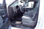 2021 Chevrolet Silverado 4500 Regular Cab DRW 4x2, Cab Chassis #CM44017 - photo 7