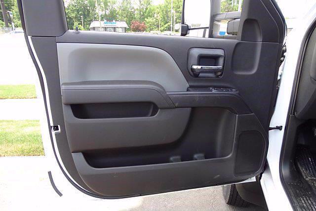2021 Chevrolet Silverado 4500 Regular Cab DRW 4x2, Cab Chassis #CM44018 - photo 11