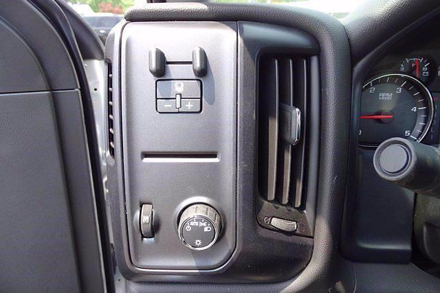 2021 Chevrolet Silverado 4500 Regular Cab DRW 4x2, Cab Chassis #CM44018 - photo 12