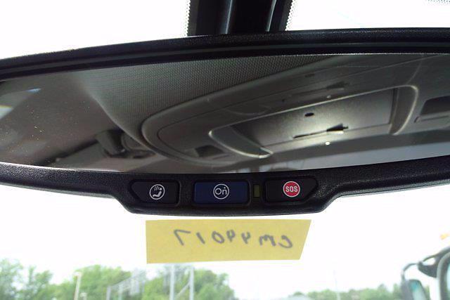 2021 Chevrolet Silverado 4500 Regular Cab DRW 4x2, Cab Chassis #CM44018 - photo 17