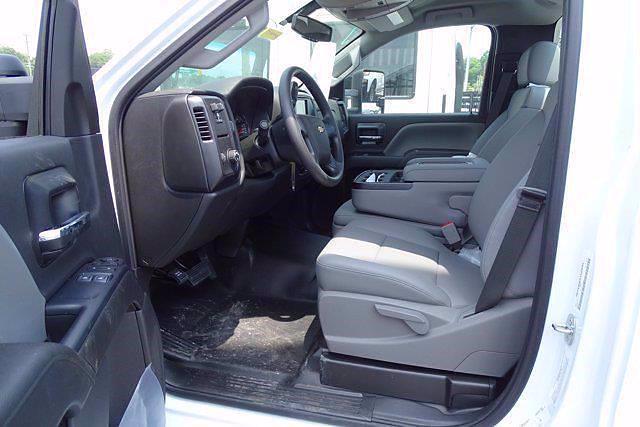 2021 Chevrolet Silverado 4500 Regular Cab DRW 4x2, Cab Chassis #CM44018 - photo 7