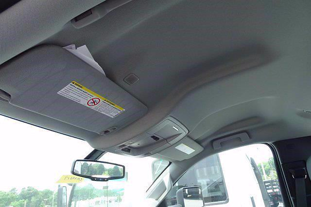 2021 Chevrolet Silverado 4500 Regular Cab DRW 4x2, Cab Chassis #CM44018 - photo 9