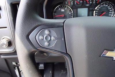 2021 Chevrolet Silverado 4500 Regular Cab DRW 4x2, Cab Chassis #CM44018 - photo 13