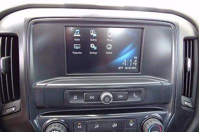 2021 Chevrolet Silverado 4500 Regular Cab DRW 4x2, Cab Chassis #CM44018 - photo 15
