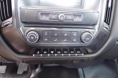 2021 Chevrolet Silverado 4500 Regular Cab DRW 4x2, Cab Chassis #CM44018 - photo 16