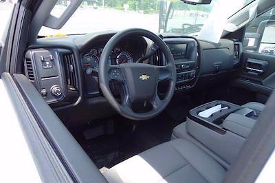 2021 Chevrolet Silverado 4500 Regular Cab DRW 4x2, Cab Chassis #CM44018 - photo 6