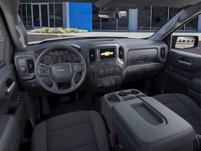 2021 Chevrolet Silverado 1500 Double Cab 4x2, Pickup #CM46121 - photo 12