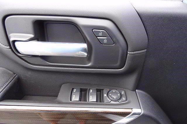 2021 Chevrolet Silverado 3500 Crew Cab 4x2, Cab Chassis #CM46215 - photo 10
