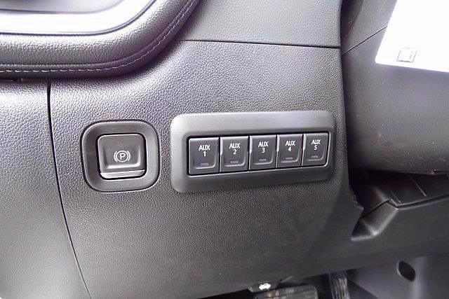 2021 Chevrolet Silverado 3500 Crew Cab 4x2, Cab Chassis #CM46215 - photo 13