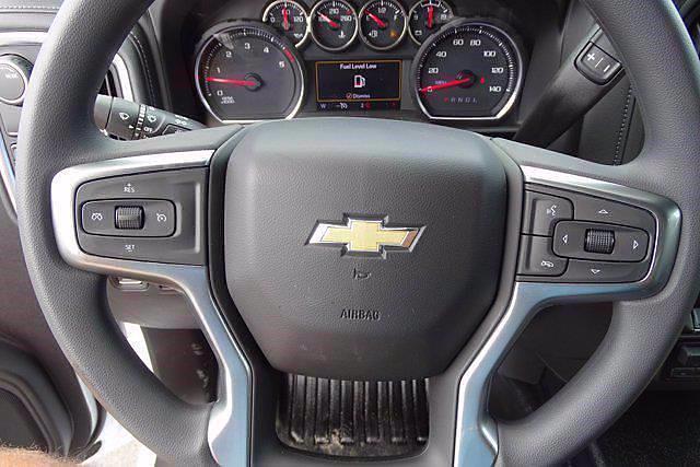 2021 Chevrolet Silverado 3500 Crew Cab 4x2, Cab Chassis #CM46215 - photo 14