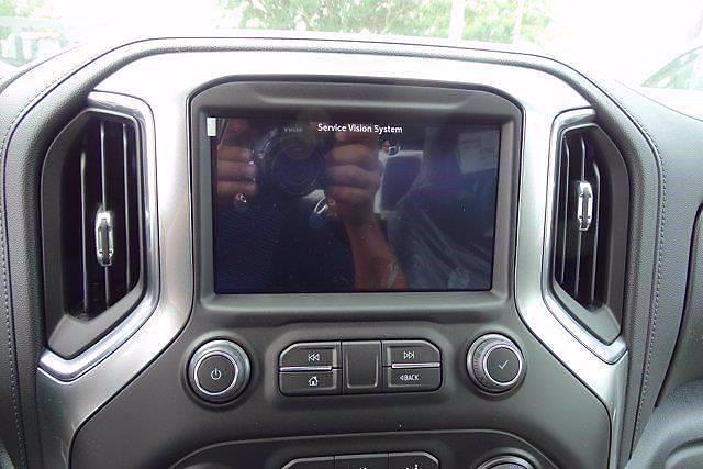2021 Chevrolet Silverado 3500 Crew Cab 4x2, Cab Chassis #CM46215 - photo 18