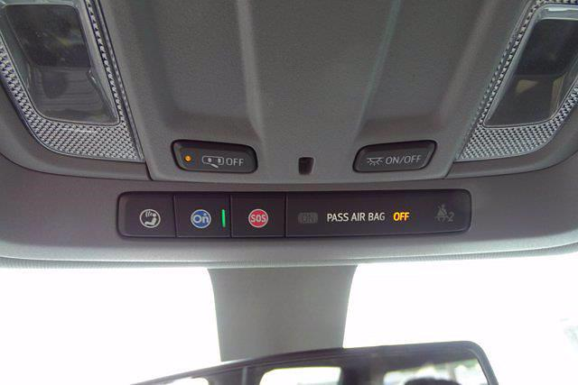 2021 Chevrolet Silverado 3500 Crew Cab 4x2, Cab Chassis #CM46215 - photo 19