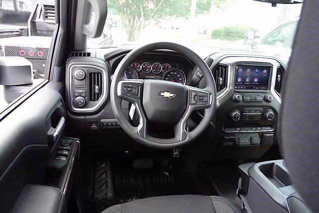 2021 Chevrolet Silverado 3500 Crew Cab 4x2, Cab Chassis #CM46215 - photo 6