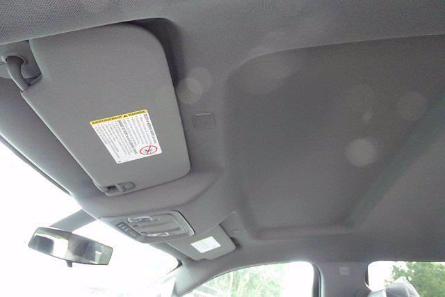 2021 Chevrolet Silverado 3500 Crew Cab 4x2, Cab Chassis #CM46215 - photo 9
