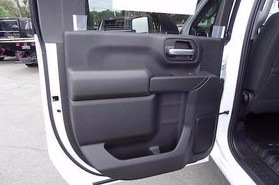 2021 Chevrolet Silverado 3500 Crew Cab 4x2, Cab Chassis #CM46215 - photo 21