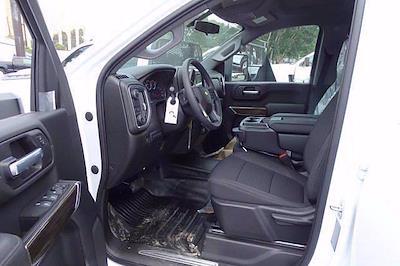 2021 Chevrolet Silverado 3500 Crew Cab 4x2, Cab Chassis #CM46215 - photo 7