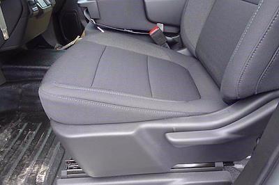 2021 Chevrolet Silverado 3500 Crew Cab 4x2, Cab Chassis #CM46215 - photo 8