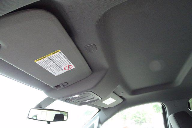 2021 Chevrolet Silverado 3500 Crew Cab AWD, Cab Chassis #CM46290 - photo 8