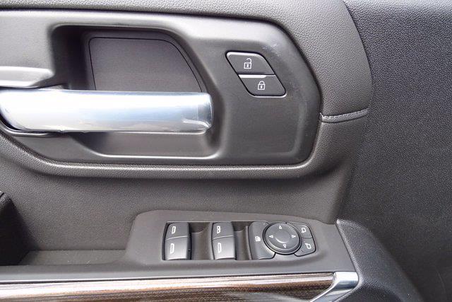 2021 Chevrolet Silverado 3500 Crew Cab AWD, Cab Chassis #CM46290 - photo 9