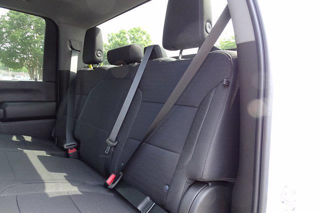 2021 Chevrolet Silverado 3500 Crew Cab AWD, Cab Chassis #CM46290 - photo 18