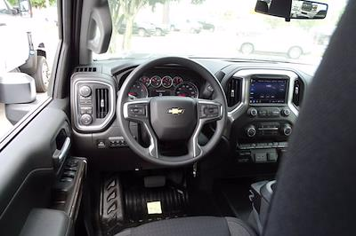2021 Chevrolet Silverado 3500 Crew Cab AWD, Cab Chassis #CM46290 - photo 5