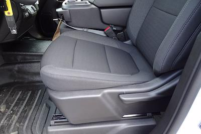 2021 Chevrolet Silverado 3500 Crew Cab AWD, Cab Chassis #CM46290 - photo 7
