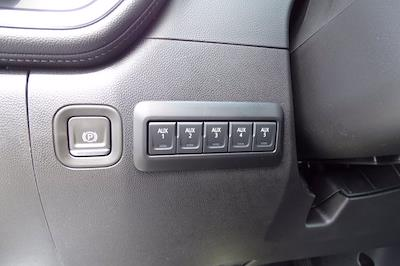 2021 Chevrolet Silverado 3500 Crew Cab AWD, Cab Chassis #CM46290 - photo 12