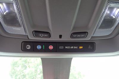 2021 Chevrolet Silverado 3500 Crew Cab AWD, Cab Chassis #CM46290 - photo 16