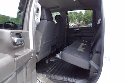 2021 Chevrolet Silverado 3500 Crew Cab AWD, Cab Chassis #CM46290 - photo 17