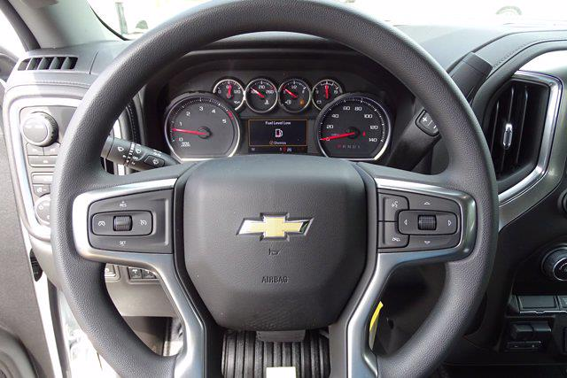 2021 Chevrolet Silverado 3500 Crew Cab AWD, Cab Chassis #CM46303 - photo 13