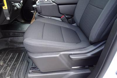 2021 Chevrolet Silverado 3500 Crew Cab AWD, Cab Chassis #CM46303 - photo 7