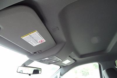 2021 Chevrolet Silverado 3500 Crew Cab AWD, Cab Chassis #CM46303 - photo 8
