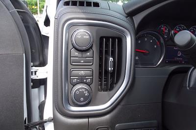 2021 Chevrolet Silverado 3500 Crew Cab AWD, Cab Chassis #CM46303 - photo 11